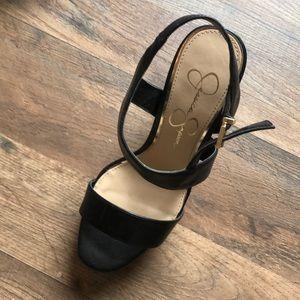 Jessica Simpson Shoes - Jessica simpson heels